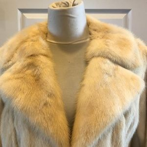 M. Jacques Furs from Newport Beach